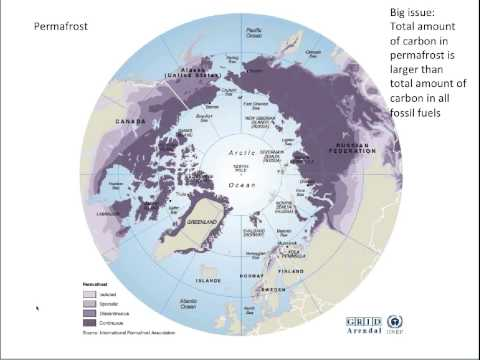 Climate Matters: Climate Change at the Poles
