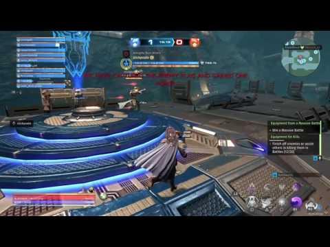 Skyforge PS4: Warlock/Witch