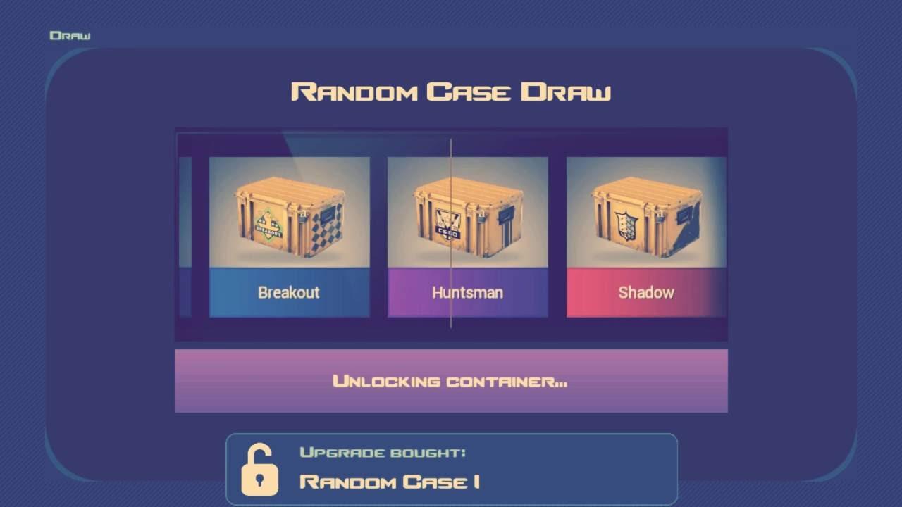 Csgo case clicker hack apk | [Tutorial] CS:GO Case Clicker Unlimited