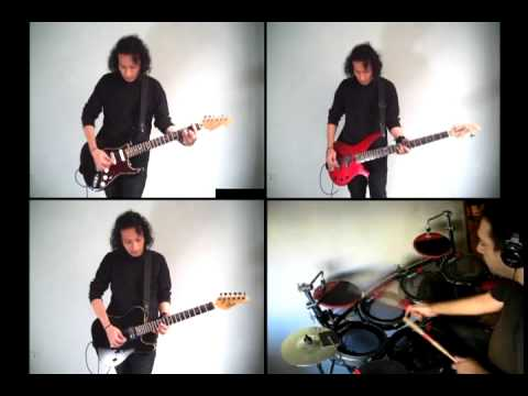 The Cure - Love Song Cover [Standard Version]
