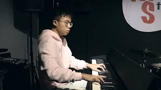 "Desmond Wong Yong How ""Eight(에잇)"" by IU(아이유) (Prod…"