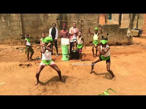 DJ Spinall ft. Kojo Funds 'What Do You See' (Official Dance Video) by Dream Catchers Dance