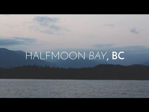 Explore BC: Halfmoon Bay