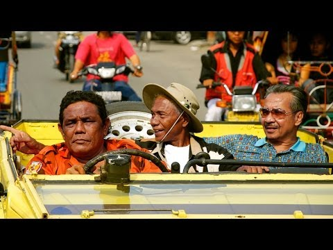 The Act Of Killing - Oscar Nominated Documentary Explained