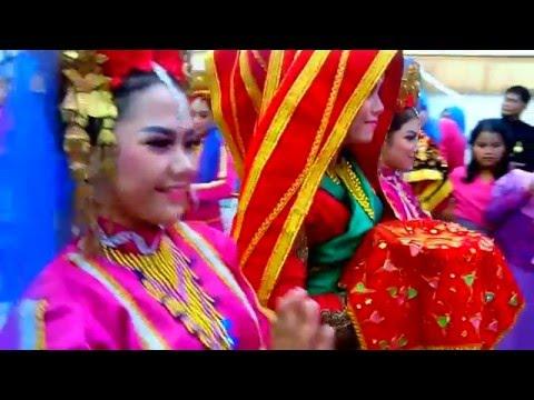 TARI GALOMBANG MINANG KABAU SANGGAR RANAH KAMILIA GROUP