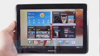 Samsung Galaxy Tab 2 10 1 Review