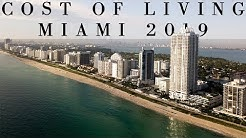 Cost of living in Miami (USA)