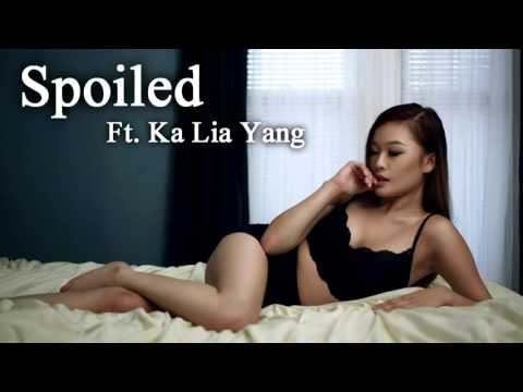 "David Yang - ""Spoiled"" Ft. Ka Lia Yang"