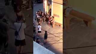 Baixar Marcelo D2 Febre do Rato Amar é Para os Fortes Making of Família L.A.P.A  LAPA Rua Joaquim Silva