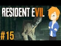 Ethan is back - Resident Evil 7 #15 |Let's Play|