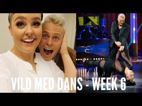 VILD MED DANS UGE 5 | Julia Sofia ♡