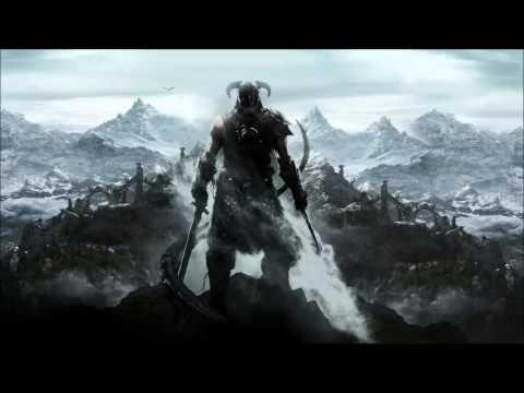 Skyrim Theme / Dragornborn song Full + download