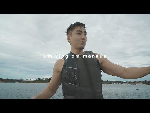 BROTEI EM MANAUS, AMAZONAS! :)