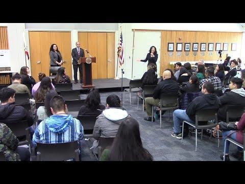 DACA/Immigration Update: U.S. Congressman Jimmy Panetta & Magnolia Zarraga, Immigration Attorney