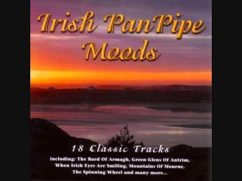 Irish Panpipes Celtic Irish Music   Beautiful Haunting   Enchanting Irish Melodies