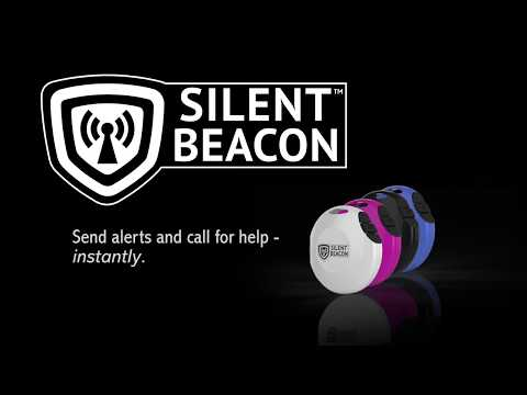 Safety App for Silent Beacon - Apps on Google Play