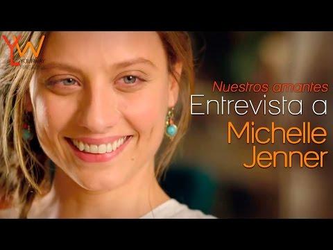 Entrevista | Nuestros amantes | Michelle Jenner streaming vf