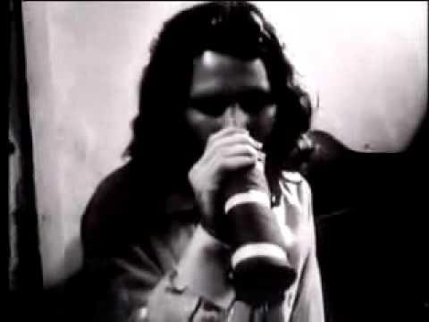 Jim Morrison's Last Ever Performance (Australian TV 1971)