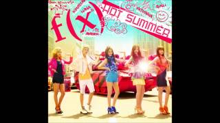 F(x) - Hot Summer (Pinocchio Repackage) [Complete Album]