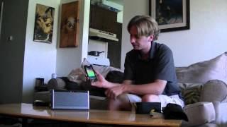 jabra Solemate Review & VS Bose Soundlink