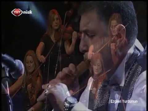 Halil Çokyürekli - Elif Dedim Be Dedim&Sarı Saçlım Mavi Gözlüm