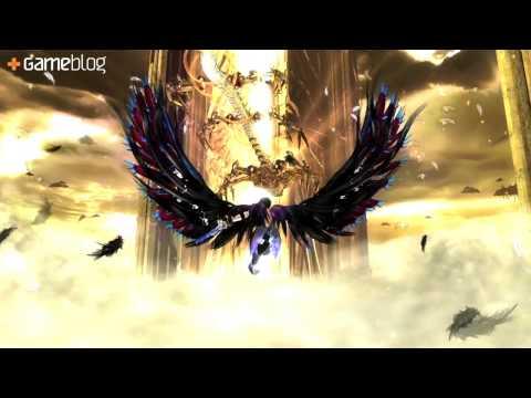 Bayonetta 2, notre test vidéo