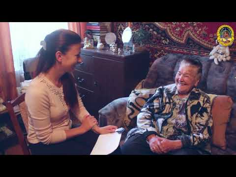 Ветераны СИЗО-1 'Кресты'  Кучеренко Раиса Александровна