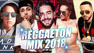Top Latino Songs 2018 - Spanish Songs 2018 Latin Music 2018 Pop & Reggaeton Latino Mus ...
