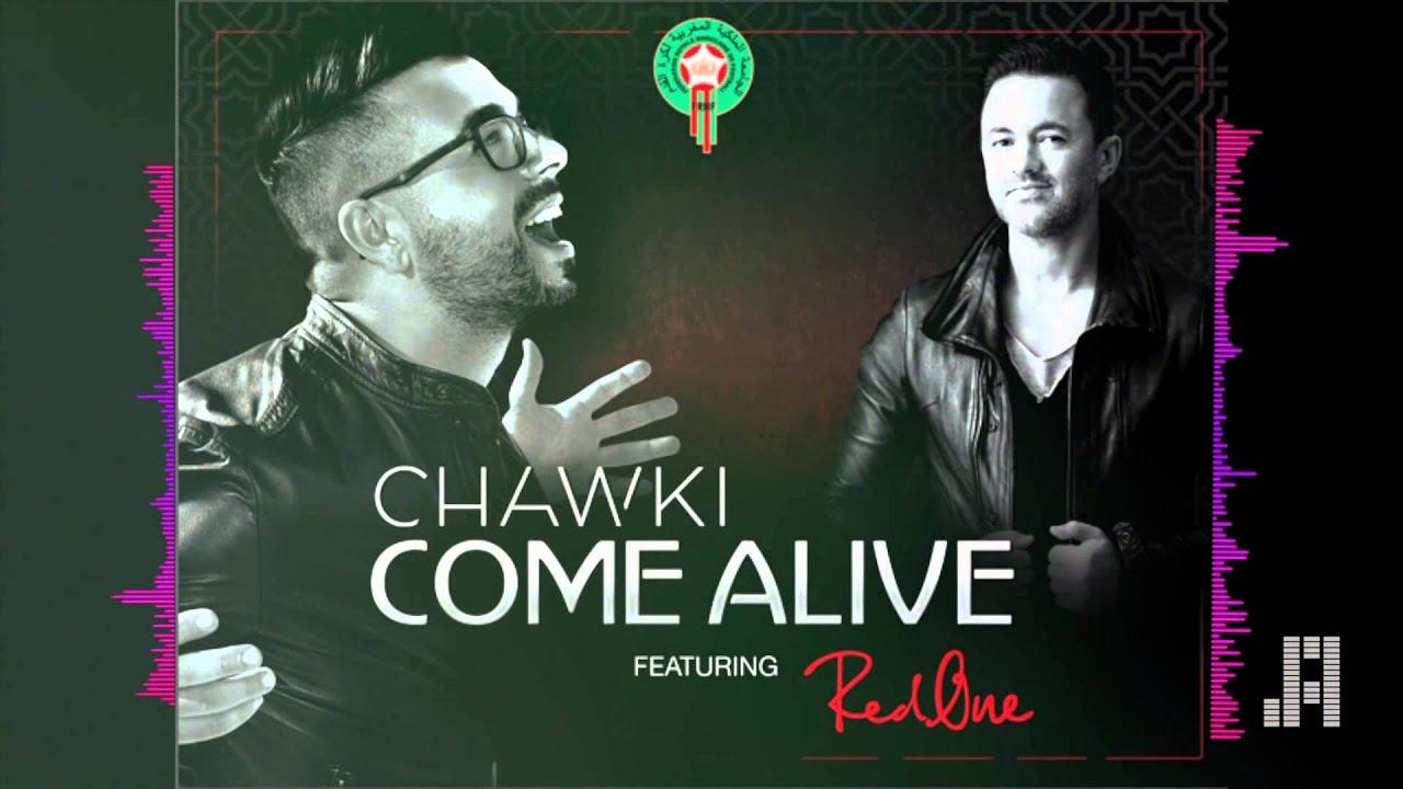 ahmed chawki come alive
