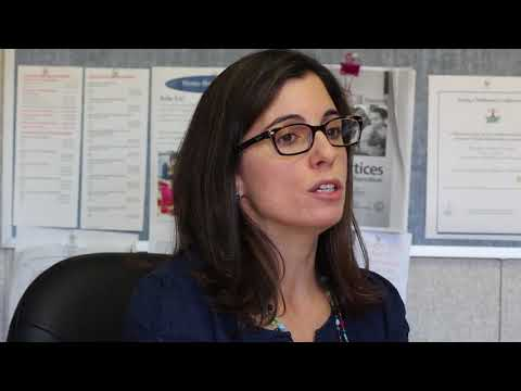 Principal Perspectives - Enoch Cobb Early Learning Center