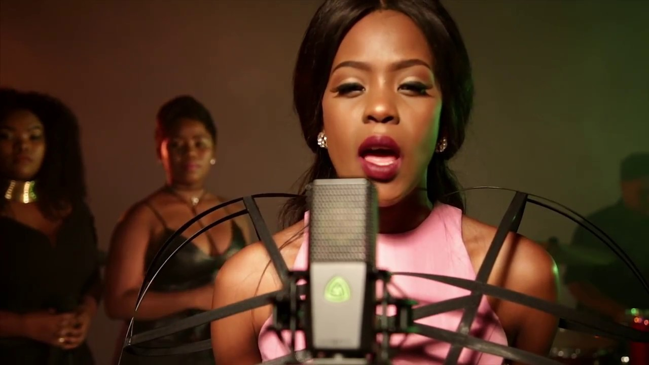 Download Naima Kay - thando  ( All about Love)