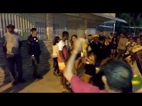 ILHÉUS: Alvorada junina animou a madrugada em Sambaituba 3