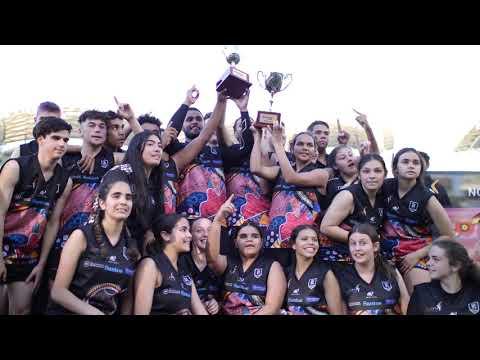 2021 Santos Aboriginal Power Cup