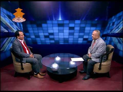 Sports Talk With Keshav Kumar Bista, Member-Secretary, National Sports Council on NTV