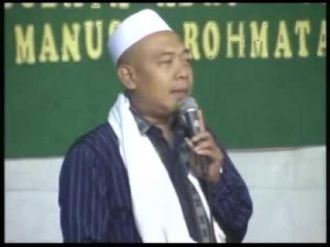Ceramah Agama oleh KH. Yazid Bustomi dengan tema Islam Kejawen memaknai dibalik setiap kejadian