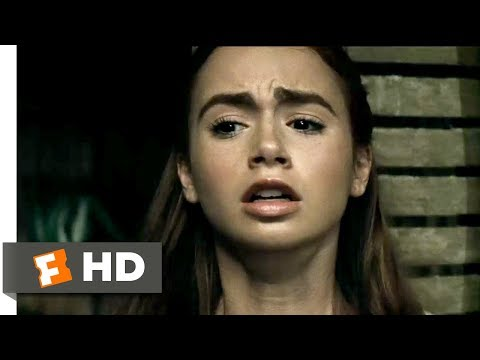 Priest (2011) - Get Her Down Below Scene (2/10) | Movieclips