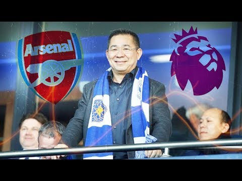 Ten Richest Premier League Club Owners!