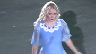 Алиса в Зазеркалье/ Ледовое шоу