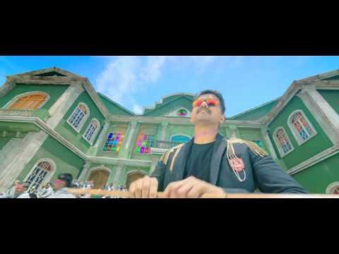 Theri 4K Video Songs 2160P | Jithu Jilladi | Ilaya Thalapathy Vijay