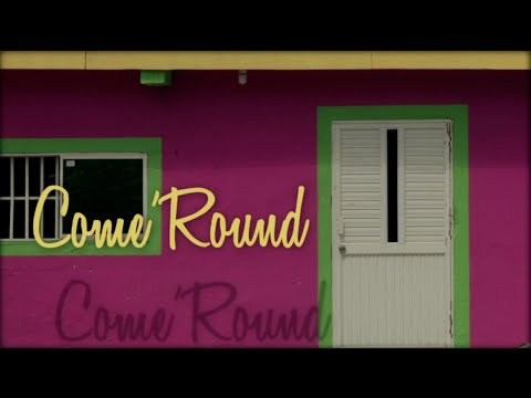 Come 'Round - ELKIN ROBINSON       __Official Video__
