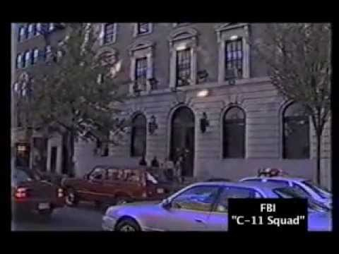 The Black Hand of Death Preacher crew Harlem
