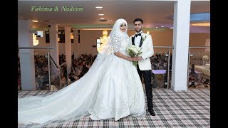Fahima & Nadeem Wedding Trailer