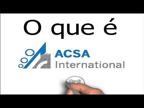 ACSA comemora sucesso da Acreditação espanhola em Portugal - IBES