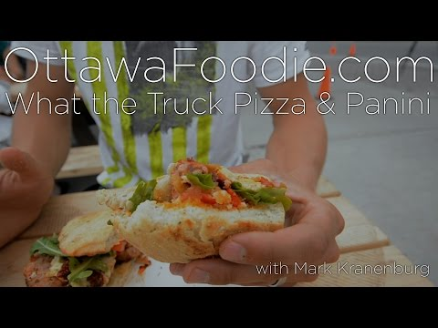 Ottawa Foodie Tv - What the Truck!