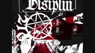 Disiplin - Pesticide, Swallow Your Own Shit!!!