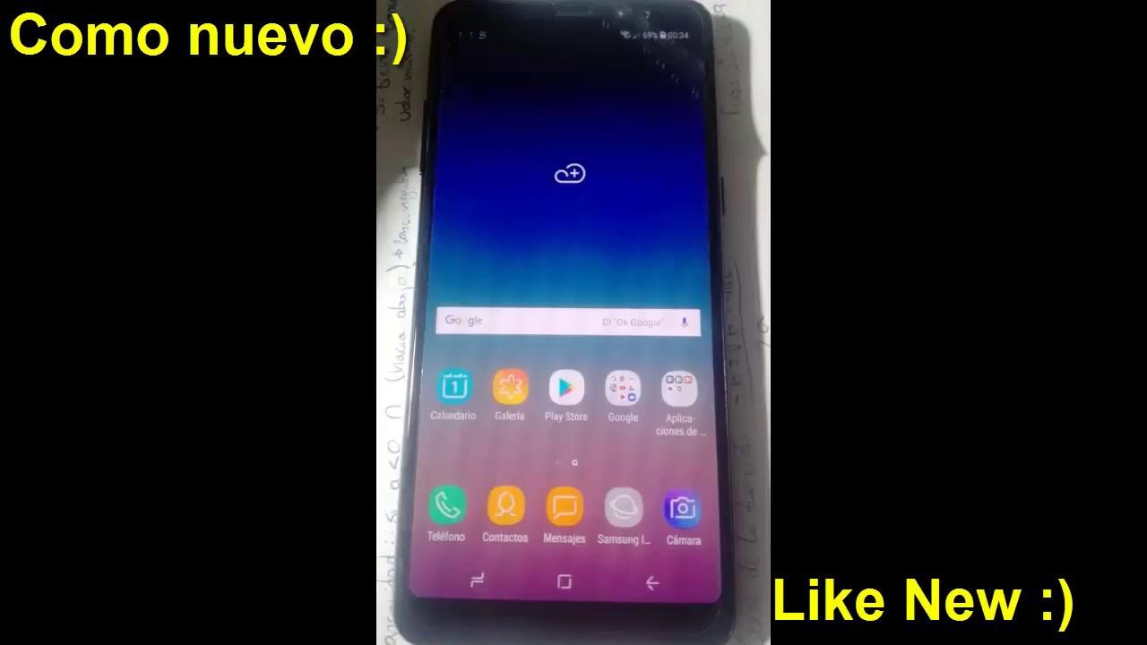 Samsung Galaxy J5 Prime G570m Activar OEM y Depuracion USB | Backup