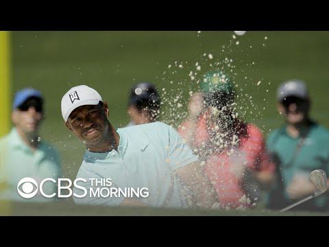 Who To Watch At The Masters Golf Tournament 2019