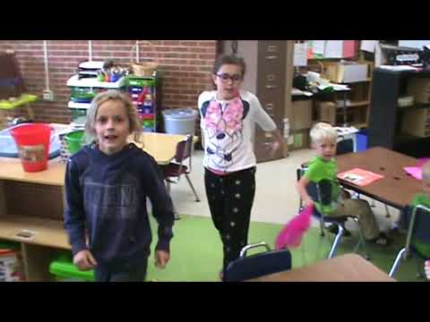 State Road Elementary: We Are Stars