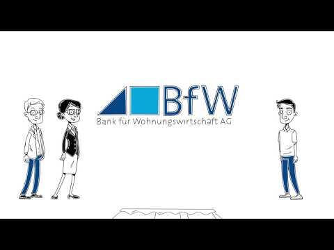WEG-Kredit bei der Bank für Wohnungswirtschaft AG