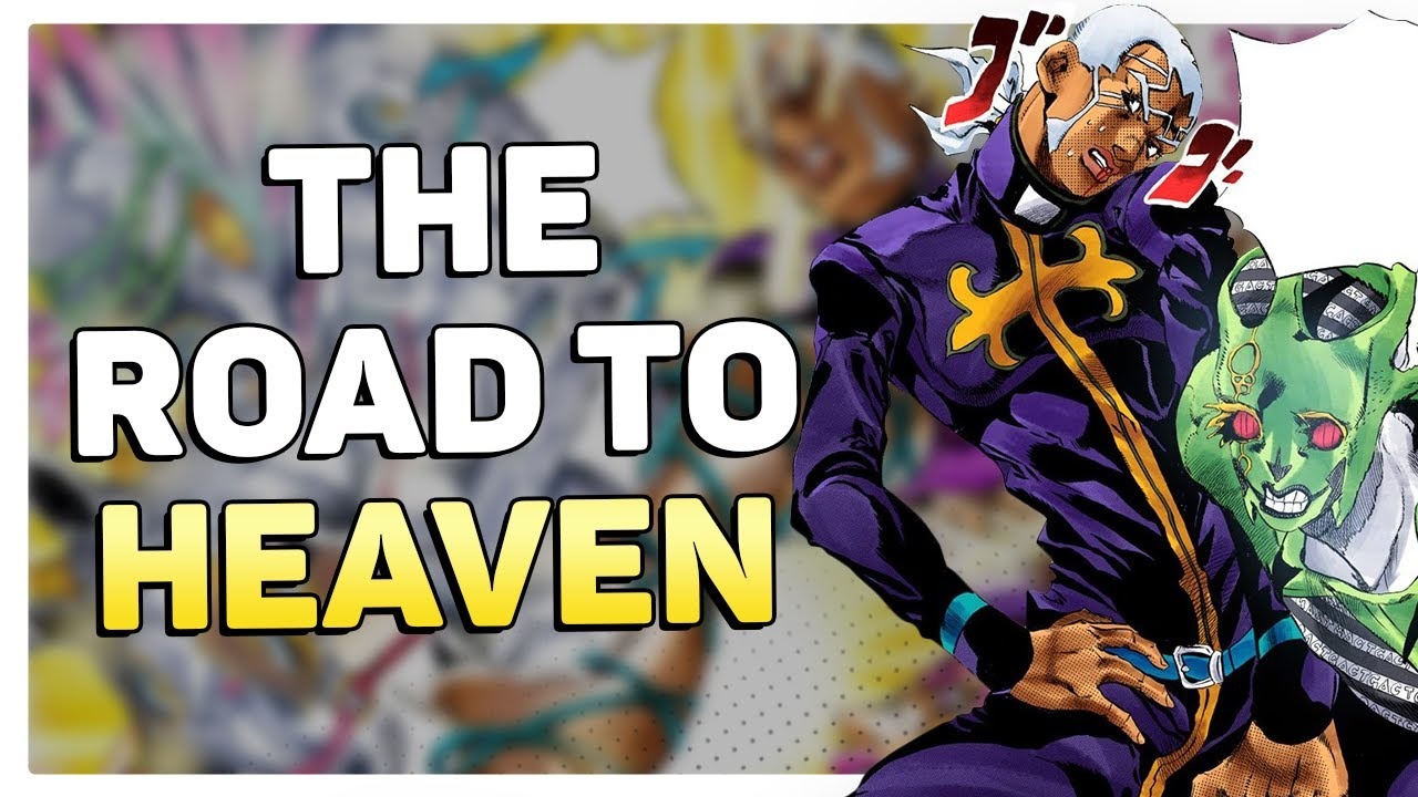 Download The Road to Heaven SOLVED!